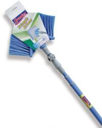 Spontex Triangle Broom miotła do ścian i sufitów 3m
