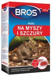 Bros mumifikująca pasta na myszy 100g