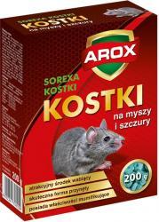 Arox kostki na myszy i szczury 200g