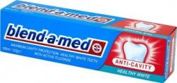 Blend-a-med 100ml zdrowa biel przeciw próchnicy