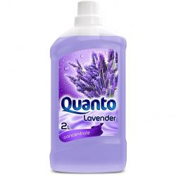 Quanto płyn do płukania tkanin 2L Lavender