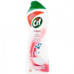 Cif mleczko do czyszczenia Cream Pink 250ml