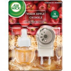 Air Wick elektryk urządzenie Pieczone Jabłko z cynamonem