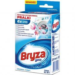 Bryza środek do czyszczenia pralki 250ml