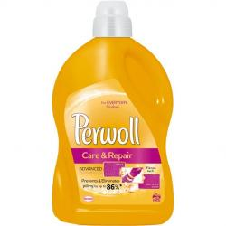 Perwoll płyn do prania tkanin 2,7L Care & Repair