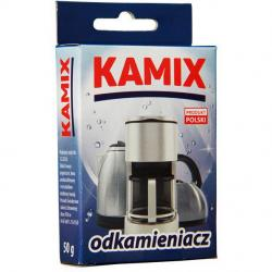 Kamix odkamieniacz 50g do czajników i urządzeń