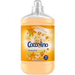 Coccolino płyn do płukania tkanin 1.8L Orange Rush