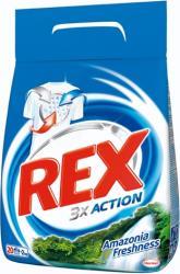 Rex proszek do prania białych 1,5kg Amazonia Freshness