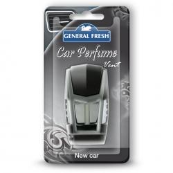 General Fresh odświeżacz do samochodu Car perfume Vent New Car