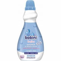 Bobini Baby płyn do płukania 1L koncentrat dla dzieci