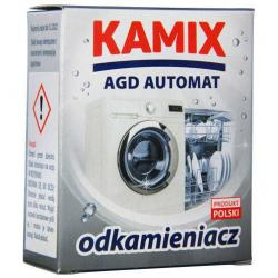 Kamix odkamieniacz do sprzętów AGD 150g proszek