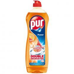 Pur płyn do mycia naczyń 900ml pomarańcza i grejfrut