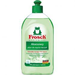 Frosch płyn do mycia naczyń aloesowy 500 ml