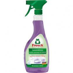Frosch płyn do czyszczenia łazienki lawendowy 500ml