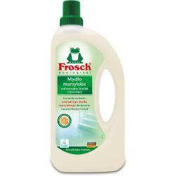 Frosch uniwersalny środek czyszczący o zapachu mydła marsylskiego 1L