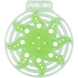 Ekcos Power Screen wkład zapachowy do pisuarów Green