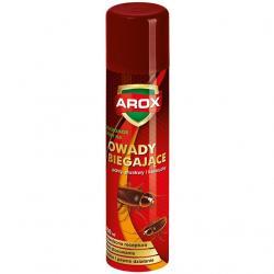 Arox preparat w sprayu na owady biegające 400ml