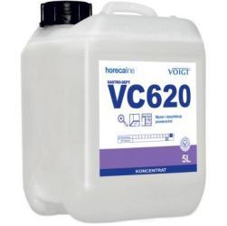 Voigt Horecaline VC620 Gastro-Sept Mycie i dezynfekcja powierzchni 5L