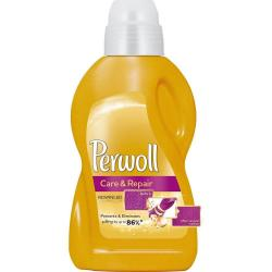 Perwoll płyn do prania tkanin 900ml Gold Care & Repair