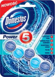 Domestos Power 5 kostka do wc Ocean 55g
