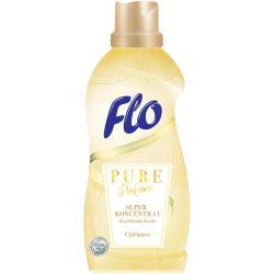 Flo koncentrat do płukania tkanin 1L Cyklamen