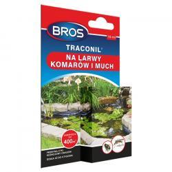 Bros oprysk Traconil 400SC 10ml przeciw komarom i muchom