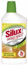 Silux płyn do ochrony i nabłyszczania drewna i paneli 500ml