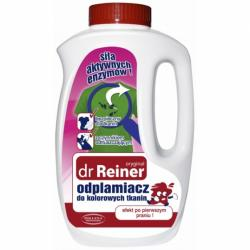 Dr. Reiner odplamiacz w płynie 1L
