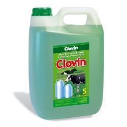 Clovin płyn do mycia konwi mleczarskich 5L