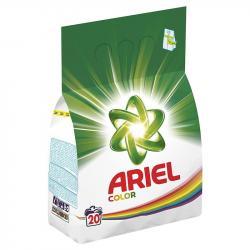 Ariel proszek do prania 1,5kg kolor (20 prań)