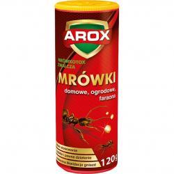 Arox Mrówkotox mikrogranulat na mrówki 120g