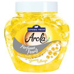 General Fresh Perfume Pearls kuleczki zapachowe Yummy Mango 250g
