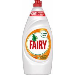 Fairy płyn do naczyń 900ml zapach pomarańczowy