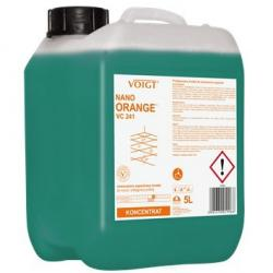 Voigt Nano Orange VC 241 płyn uniwersalny 5L