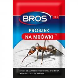 Bros proszek przeciw mrówkom 10g