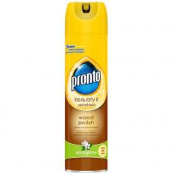 Pronto spray do mebli Springtime 250ml