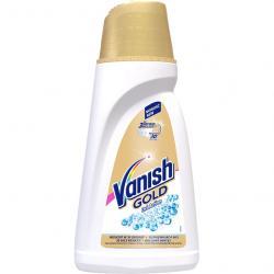 Vanish Gold odplamiacz do tkanin białych płyn 940ml