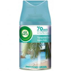 Air Wick Freshmatic zapas Rajska Plaża 250ml