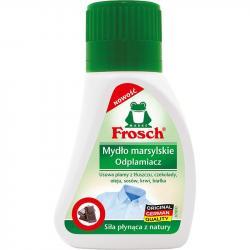 Frosch odplamiacz do tkanin 75ml Mydło Marsylskie