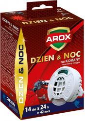 Arox Dzień & Noc wtyczka na komary