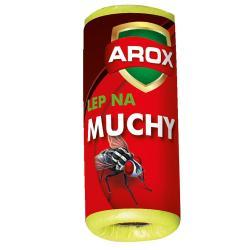 Arox przylepiec na muchy 1szt