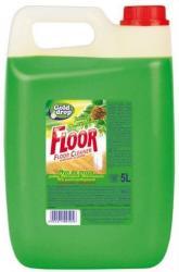 Floor 5l płyn do czyszczenia drewna sosnowy