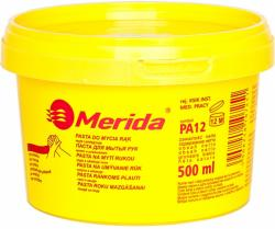 Merida pasta do mycia rąk 500ml