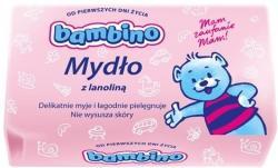 Bambino mydło w kostce dla dzieci 100g