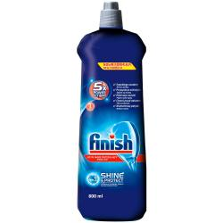Finish płyn do nabłyszczania zmywarek 800ml