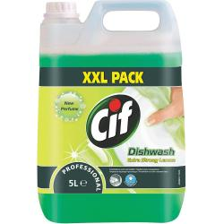 Cif Professional Extra Strong do naczyń Lemon 5l
