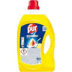 Pur płyn do mycia naczyń Lemon 4,5L