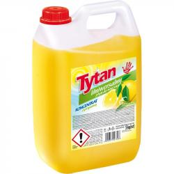 Tytan płyn uniwersalny 5L cytryna