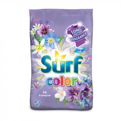 Surf proszek do prania 1,4kg do kolorów fioletowy