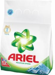 Ariel proszek do prania 1,5kg białych górska świeżość (20 prań)